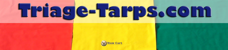 Triage-Tarps.com